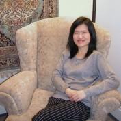 Connie Ho profile image