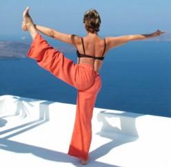 Enhancing Physical Endurance and Stamina Through Yoga