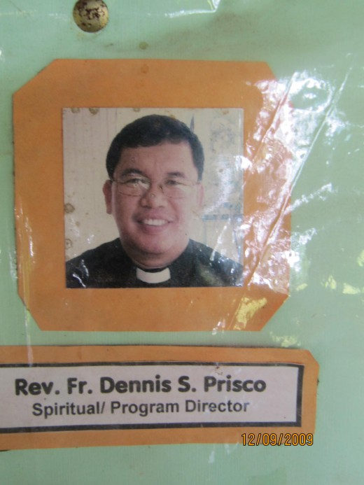 The Spiritual Director