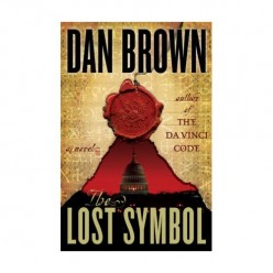 Dan Brown's First Edition The Lost Symbol  as an Investment