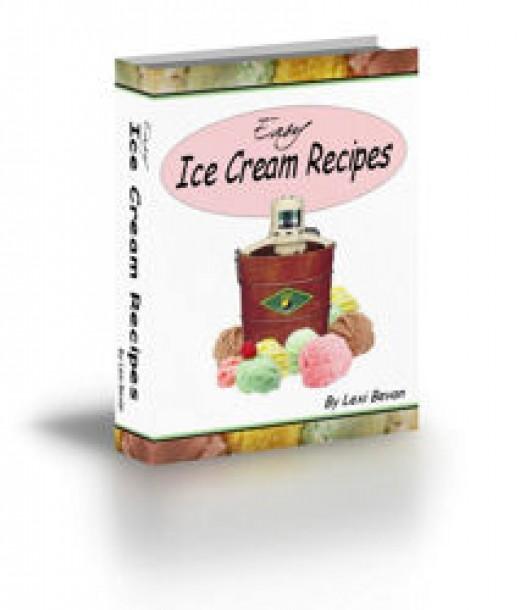 kitchenaid ice cream maker instruction manual
