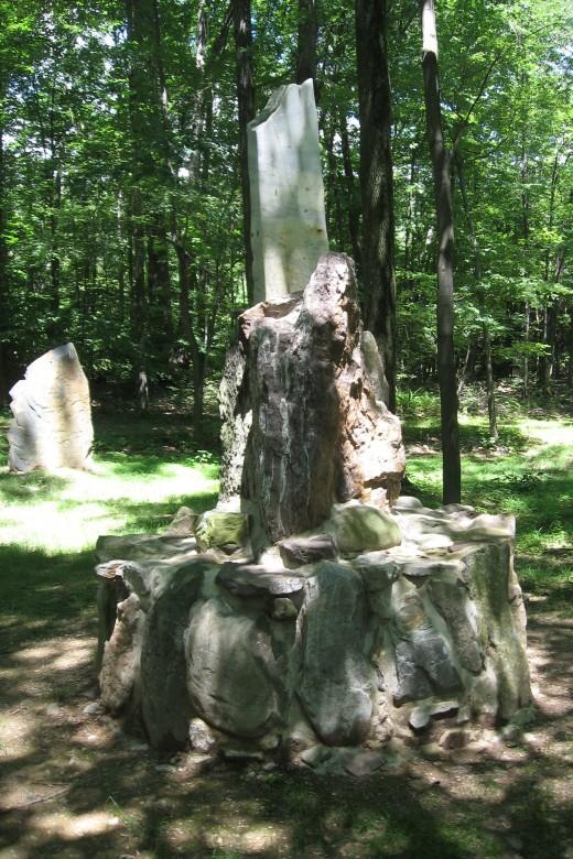 St. David Stone