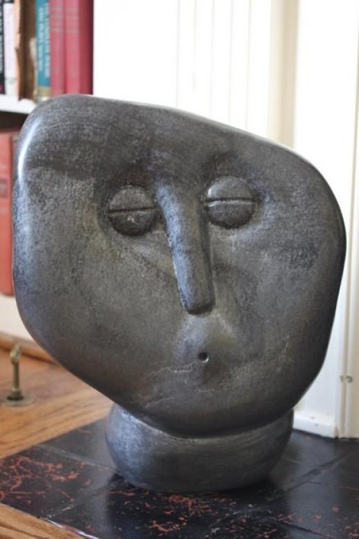 Whistling Man, Fanizani Akuda Serpentine