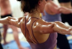 What Is Hot Yoga?