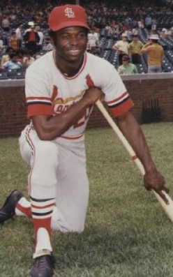 St. Louis Cardinals All-Time Stolen Base Leaders