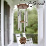 J.W. Stannard Co. Tuned Musical Wind Chimes