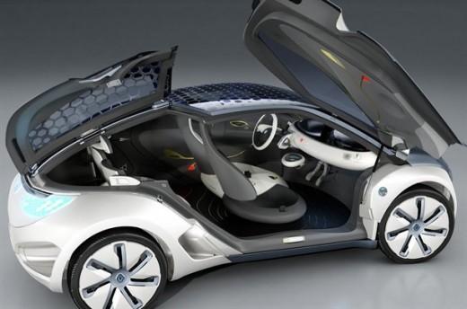 Renault Zoé Concept