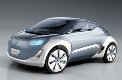 Future Car - Renault