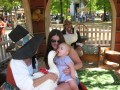 GA Renaissance Festival: A Jolly Old Time, with Great Videos!