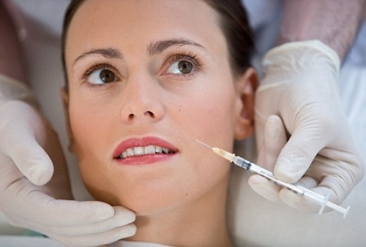 People who are allergic to human albumin and Botox injections are not advised to undergo this procedure.
