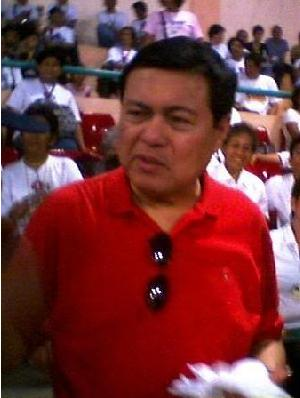 Senator Manny Villar, the darkhorse in the field he has the potential to win big in this coming election.