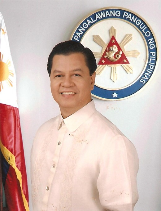 Noli De Castro haven't confirmed his intentions to run but already decline the administration offer, was the survey's topnotcher in the past several months.