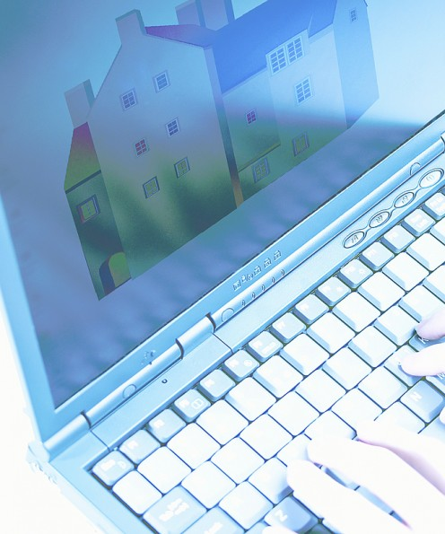 Find home values instantly with online home appraisals.