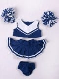 Cheerleader - Available in all colors