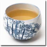It can be made into a Tea  credit- Alohanema Photobucket