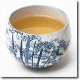 It can be made into a Tea  credit- Alohanema Photobucket