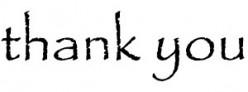 Thank You Brenda Scully