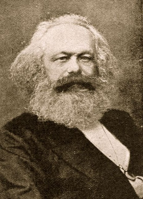 Founder of Communism