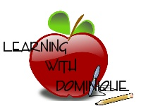 Teacher Dominique shares her parental tips and experiences at Dominique's Desk