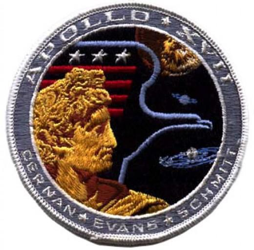 The last Apollo Mission