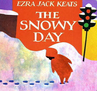 The Snow Day by Ezra Jack Keats