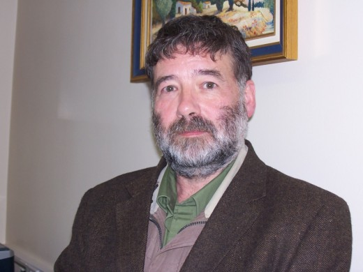Peter Strong, PhD Buddhist Psychotherapist and specialist in mindfulness-based psychotherapy.