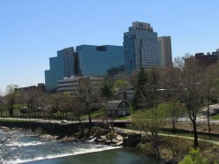 Top 10 Micro-Cities in North America - Wilmington, Delaware