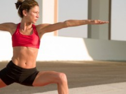 Toning Excercises
