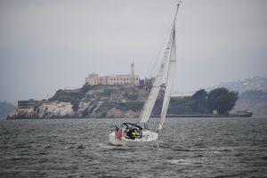 Near Alcatraz