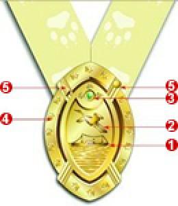 The Mendi Decoration for Bravery