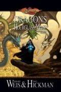 Dragons of Hourglass Mage (Book Review) Lost Chronicles, Volume III
