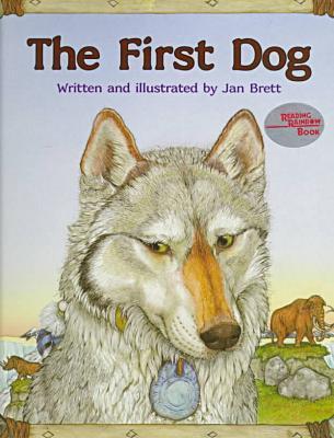 The First Dog by Jan Brett