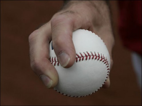 Four Seam Fastball