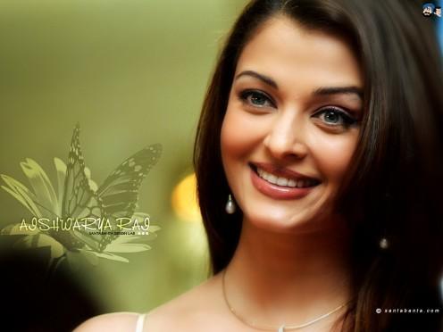 Hot And Sexy Indian Actress Aishwarya Rai
