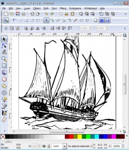 Open Source Vector Art Programs Download Free