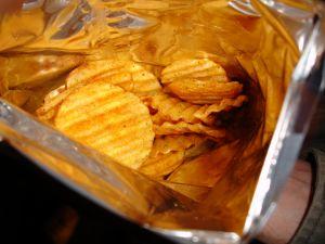 Crisps! (From  monomatt on sxc.hu)