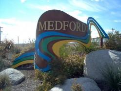 Best Jobs and Activities in Medford, Oregon