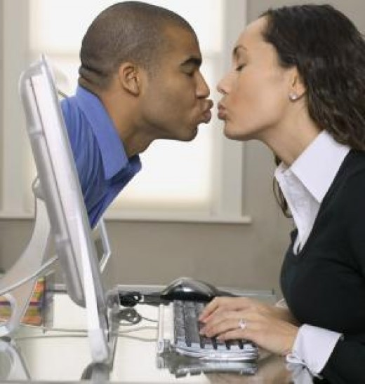 Online Dating is Big Business and offers a solution to Busy Professionals.