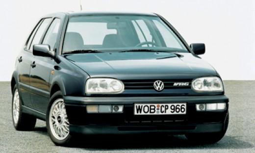 Vw Golf Mk3 1.4. Mk3 VW Golf