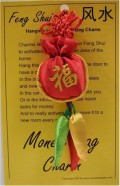 Feng Shui Money Charm