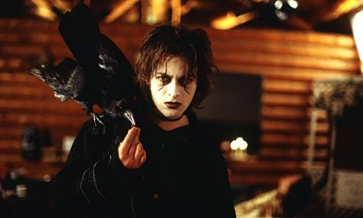 Edward Furlong Again