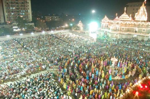 Garba/Dandiya Dance