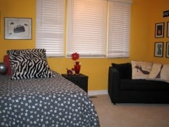 Window Treatments for Teen Bedrooms