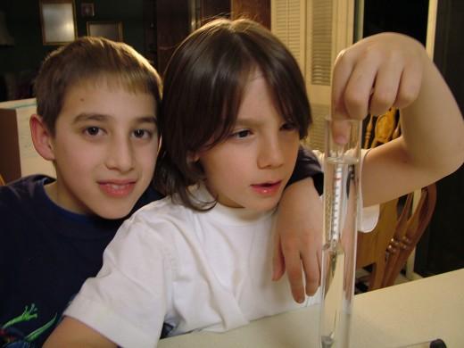 Homemade Solar Panels For Kids A Fun Science Fair