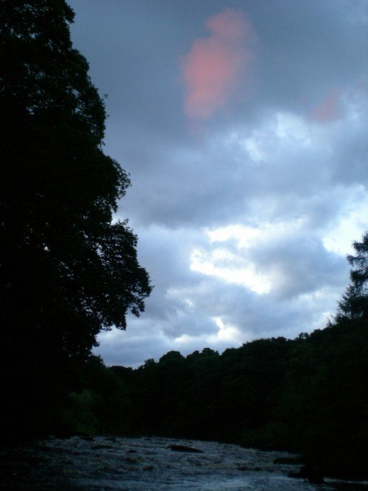 candy floss clouds. Sky Candy (floss)