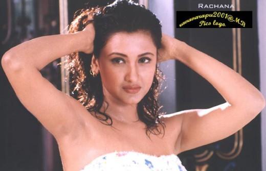 Awesome blowjobs Rachana Banerjee Sexy Naked Photo