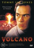 Movie Review - Volcano (1997)