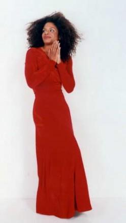 Audra McDonald is a Spectacular Singer and Actress