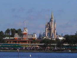 The Magic Kingdom (photo by talfonso)