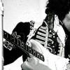 Jimi Hendrix & The Star Spangled Banner National Historic Trail